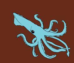 squid!