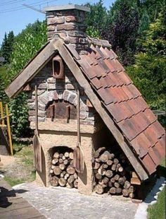 Details zu Brotbackofen Steinofen Pizzaofen Bauanleitung CD Details to Bread Oven Stone Oven Pizza Oven Assembly Manual CD - instructions Brick Oven Pizza, Pizza Oven Outdoor, Outdoor Cooking, Outdoor Fire, Outdoor Living, Bread Oven, Bread Pizza, Wood Supply, Wood Fired Oven