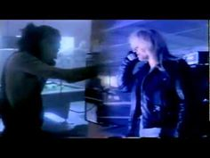One of my Fav Crue Videos --  Motley Crue - Don't Go Away Mad (Just Go Away) (official music video)