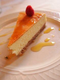 cheesecake con formaggio quark - ricetta semplice