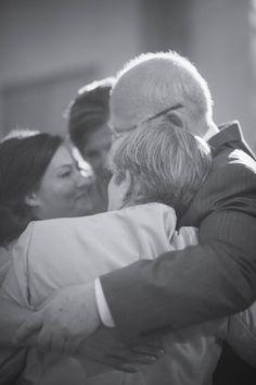 Group hug! Photo by Matthew Moore Photography