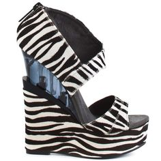 Michael Antonio Studio   Gallagher - Zebra
