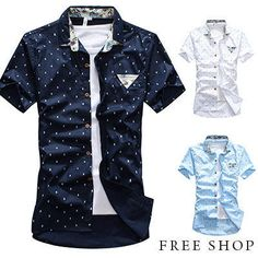 f924895f4d Short-Sleeve Skull Print T-Shirt