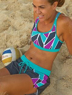 Tankinis, Women's Bikinis, Two Piece Swimwear, Women's Two Piece Swimsuits, Athletic Swimwear, Women's Bathing Suits | Title Nine