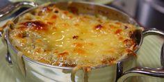 Michael Smith's French Onion Soup......chef at home....4/4..... .SEASON.... 3...... Epi.....French Onion Soup