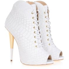 e47007 001 - Bootie Women - Shoes Women on Giuseppe Zanotti Design... ($1,115) ❤ liked on Polyvore featuring shoes, boots, ankle booties, heels, sapatos, high heels, short boots, high heel ankle booties, heeled ankle booties and heeled ankle boots
