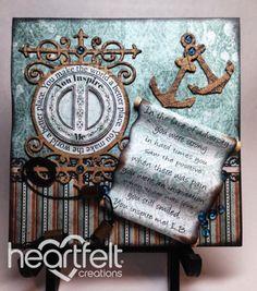 Heartfelt Creations | Inspired Scroll