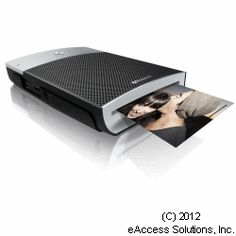 Polaroid High Quality Instant Mobile Printer GL10 with ZINK Zero Ink Printing Technology $99.99