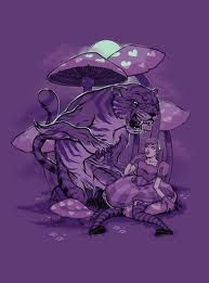 Different Point of View - Cheshire Cat