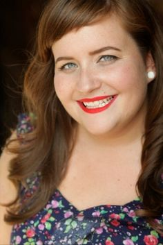 new cast member on Sturday Night Love- : Aidy Bryant