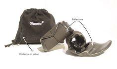 Nouvelle Shoette mini  http://www.shoette.com/collections/frontpage/products/shoette-mini Plus élégante, plus petite, toujours à 15€