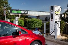 Ecotricity Hits UK EV Drivers With High Charging Fee