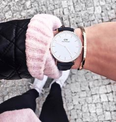 1992dcacc49c How pretty is this Daniel Wellington watch! Use my discount code   IVYSAINT15  to