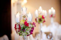 #hochzeitsdekoration #weddingplanner #hochzeitsplaner #berlin #kerzenleuchter Foto: www.aufwolke7.de