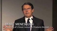 L'OREAL Makeup Genius Image Metrics Digital Strategy