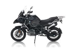 BMW Motorrad - Build your own
