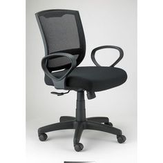 Eurotech Seating Maze High-Back Mesh Desk Chair
