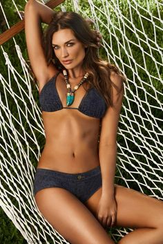 PilyQ Summer 2014 Swimwear Collection