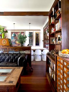 eclectic home vintage bohemian interior