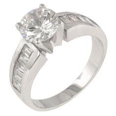 Princess Bride Ring