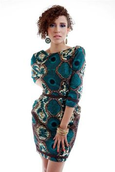LOOKBOOK: EDITALO DESIGNS S/S 2012 COLLECTION | CIAAFRIQUE ™ | AFRICAN FASHION-BEAUTY-STYLE