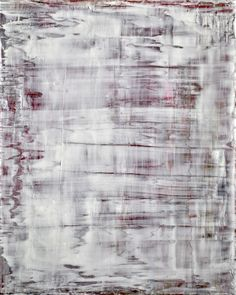 Abstract painting by Jakob Weissberg, 2013, oil on canvas
