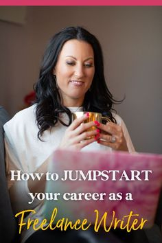 Ready to jumpstart your work from home career? There is so much opportunity as a freelance writer! In this blog we get to know one freelancer who grew her freelance writing income by 1000% in 4 months!