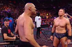 Watch LaVar Ball's Hilarious Appearance On WWE Monday Night Raw