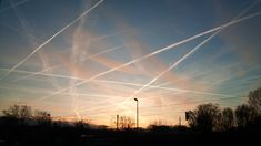By now, if you're a regular consumer of Alternative Media – and you should be if you value truth in reporting – you've learned about the phenomenon of chemtrails. As more time passes, we come to find out that not only are they a real thing, but that there is some sinister purpose behind th