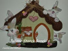 Juliane Storck Bonek's: ARTIGOS DE PÁSCOA