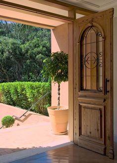 10 tips fabulosos para que la entrada de tu casa se vea - Feng shui casa nueva ...