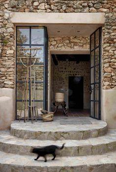 Отель La Granja в Испании