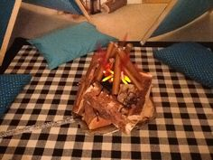 """Photo 22 of 36: camp out / Birthday """"Camp Drew- Drew's 10th Birthday"""" 