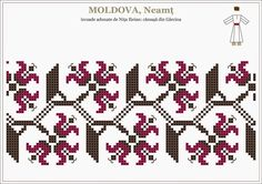romanian embrodery patterns