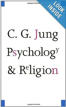 Psychology and Religion (The Terry Lectures Series): Carl Gustav Jung: 9780300001372: Amazon.com: Books