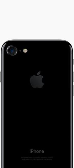Pre-order iPhone 7 and iPhone 7 Plus on apple.com today. Choose Black, Jet Black, Silver, Gold, or Rose Gold. Pre-order now with fast, free shipping.