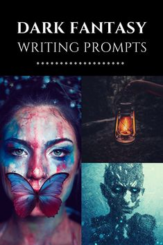 Dark fantasy writing prompts with photos to inspire your writing-- evil queens, dark fae, cursed blades, and more await you. Photo Writing Prompts, Writing Photos, Book Prompts, Creative Writing Prompts, Book Writing Tips, Creative Writing Inspiration, Writer Tips, Writing Ideas, Story Inspiration