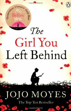 The Girl You Left Behind von Jojo Moyes,