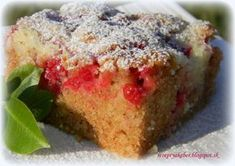 Sweet Cakes, Meatloaf, Cornbread, Nutella, Great Recipes, Banana Bread, Muffin, Food And Drink, Health Fitness