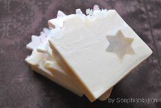 Soaphistication: Seifen