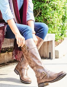Shop today for Wear. Ever. Sinda Tall Boots & deals on Tall Boots! Official site for Stage, Peebles, Goodys, Palais Royal & Bealls.
