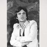 Ricardo Bofill spanish architect  Portrait circa 1980