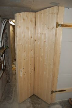 1000 images about trabajos en madera on pinterest las for Como hacer una puerta con machimbre