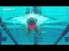 ▶ Jessica Hardy | Breaststroke Stroke - Swim Technique - YouTube