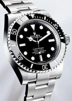 ROLEX Submariner - no date - Ref. 114060