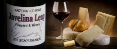 Javelina Leap is a family operated, premium boutique winery with award winning wines in northern Arizona's Verde Valley only minutes away from Sedona in the small historic valley of Page Springs.