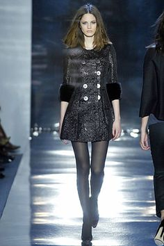 Jason Wu Fall 2007 Ready-to-Wear Collection Slideshow on Style.com