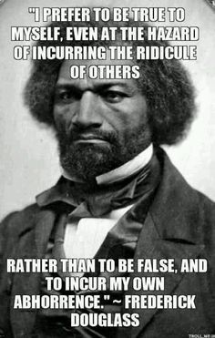 frederick douglass and the assassination of abraham lincoln Black history month coincides with lincoln's and frederick douglass birthdays of abraham lincoln and frederick douglass lincoln's assassination.