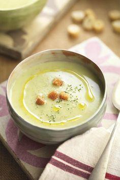 Veggie Recipes, Real Food Recipes, Comida Diy, Healthy Life, Healthy Eating, Tasty, Yummy Food, Food Styling, Chowder