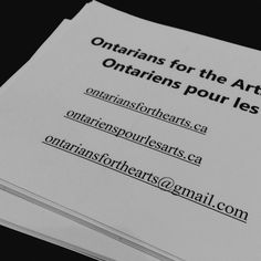Canada Council for the Arts' budget DOUBLED very recently thanks to the Canadian Arts Coalition who advocate on behalf of the importance of the arts in public life. And now Ontario has its own coalition too - Ontarians for the Arts! Please follow and support. . . #canadacouncilforthearts #ontariansforthearts #ontarioartsfunding #ontarioartscouncil #provincialartsfunding #artadvocacy #artcollectives #individualartists #artinontario #artsadmin #artsadjudication #artsinpubliclife… Instagram News, Instagram Posts, Canadian Art, St Thomas, Public Art, Ontario, Budgeting, Thankful, Canada